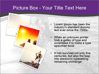 0000083116 PowerPoint Template - Slide 17