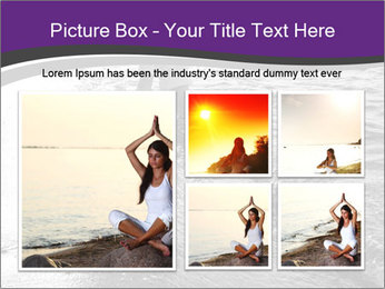 0000083116 PowerPoint Template - Slide 19