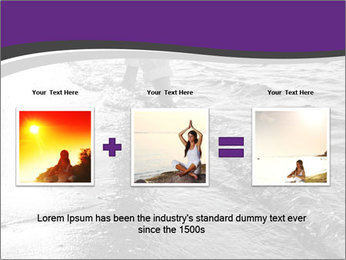 0000083116 PowerPoint Template - Slide 22