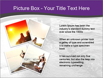 0000083116 PowerPoint Template - Slide 23