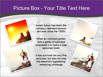 0000083116 PowerPoint Template - Slide 24