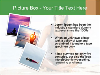 0000083120 PowerPoint Templates - Slide 17