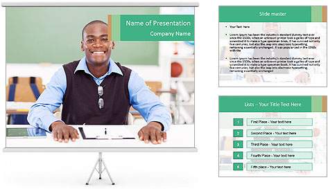 0000083121 PowerPoint Template