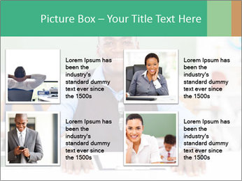 0000083121 PowerPoint Templates - Slide 14