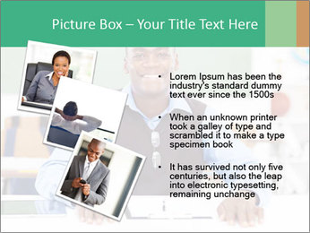 0000083121 PowerPoint Templates - Slide 17
