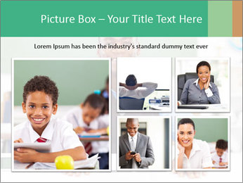0000083121 PowerPoint Template - Slide 19