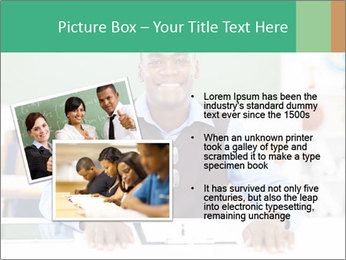 0000083121 PowerPoint Templates - Slide 20