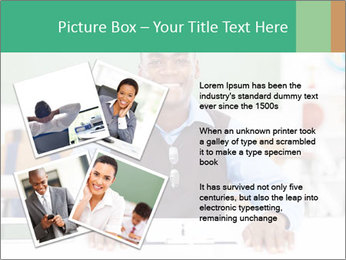 0000083121 PowerPoint Templates - Slide 23