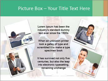 0000083121 PowerPoint Templates - Slide 24