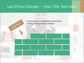 0000083121 PowerPoint Template - Slide 46