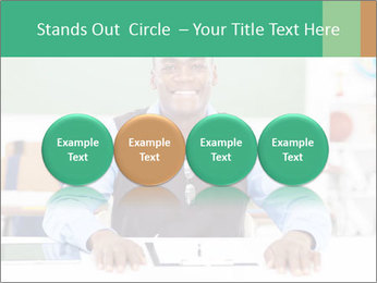 0000083121 PowerPoint Template - Slide 76