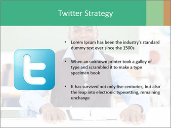 0000083121 PowerPoint Template - Slide 9