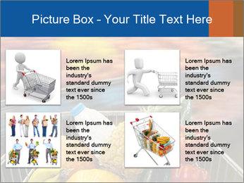 0000083123 PowerPoint Templates - Slide 14