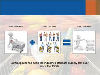 0000083123 PowerPoint Templates - Slide 22