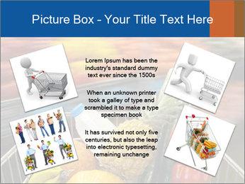 0000083123 PowerPoint Templates - Slide 24