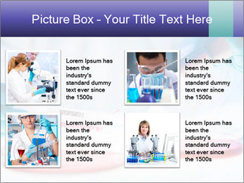 0000083124 PowerPoint Template - Slide 14