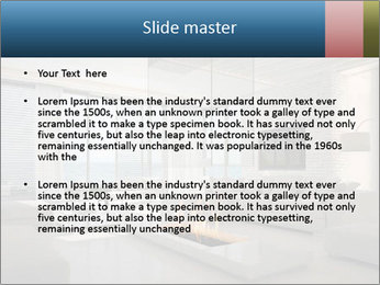 0000083125 PowerPoint Templates - Slide 2