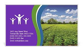 0000083126 Business Card Template