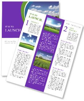 0000083126 Newsletter Templates