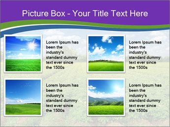0000083126 PowerPoint Template - Slide 14
