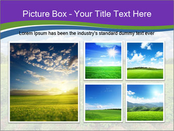0000083126 PowerPoint Templates - Slide 19