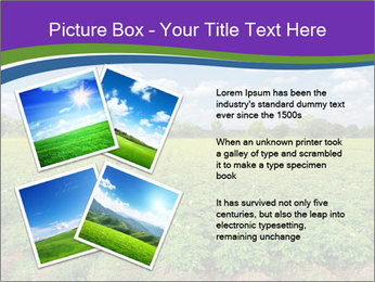 0000083126 PowerPoint Templates - Slide 23