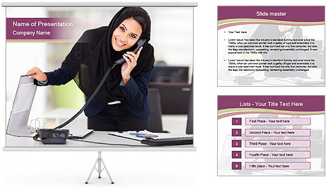 0000083128 PowerPoint Template