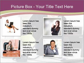 0000083128 PowerPoint Templates - Slide 14