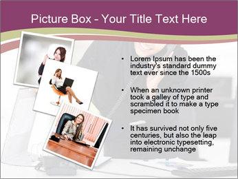 0000083128 PowerPoint Templates - Slide 17