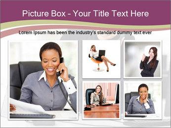 0000083128 PowerPoint Templates - Slide 19