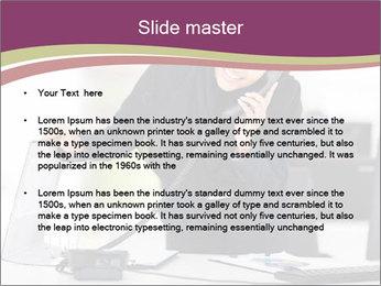 0000083128 PowerPoint Templates - Slide 2