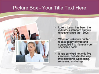 0000083128 PowerPoint Templates - Slide 20