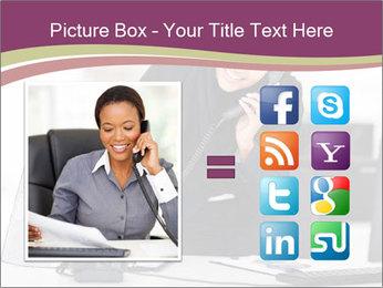 0000083128 PowerPoint Templates - Slide 21