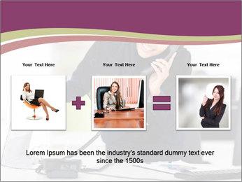 0000083128 PowerPoint Templates - Slide 22