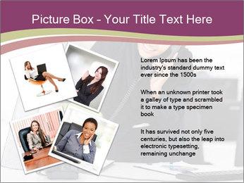0000083128 PowerPoint Templates - Slide 23