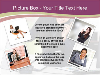 0000083128 PowerPoint Templates - Slide 24