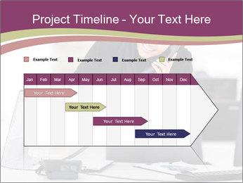0000083128 PowerPoint Templates - Slide 25