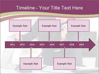 0000083128 PowerPoint Templates - Slide 28
