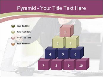 0000083128 PowerPoint Templates - Slide 31