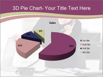 0000083128 PowerPoint Templates - Slide 35
