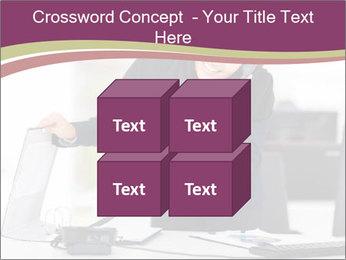 0000083128 PowerPoint Templates - Slide 39