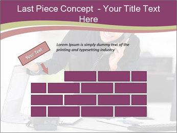 0000083128 PowerPoint Templates - Slide 46