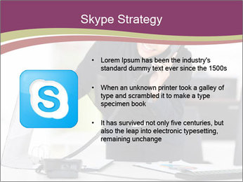 0000083128 PowerPoint Templates - Slide 8