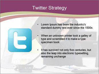 0000083128 PowerPoint Templates - Slide 9