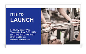 0000083129 Business Card Template