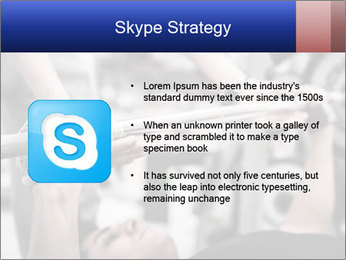 0000083129 PowerPoint Templates - Slide 8