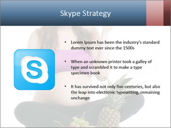 0000083130 PowerPoint Template - Slide 8