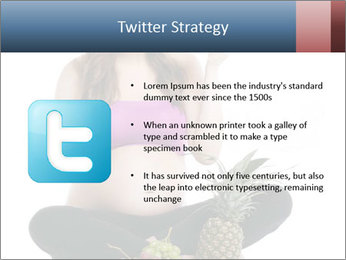 0000083130 PowerPoint Template - Slide 9