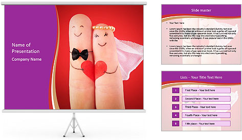 0000083131 PowerPoint Template