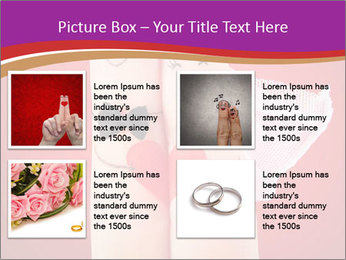 0000083131 PowerPoint Templates - Slide 14